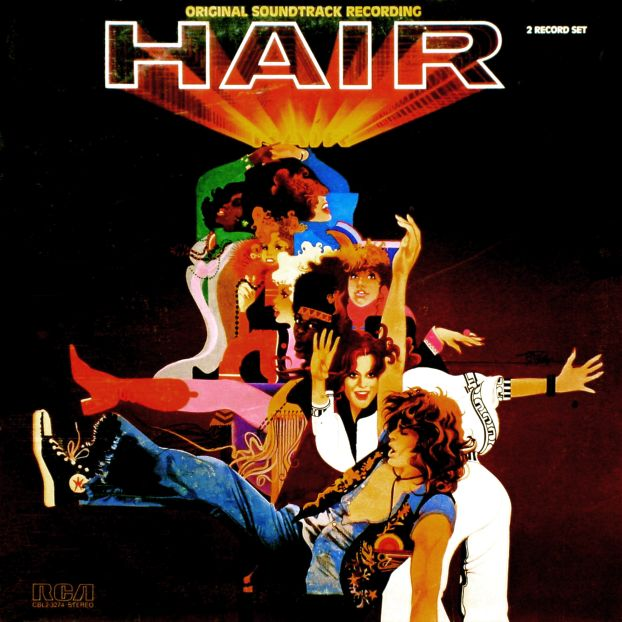 Hair musical  Wikipedia