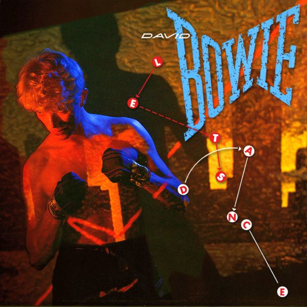 Discos Fundamentais David Bowie Let S Dance 1983