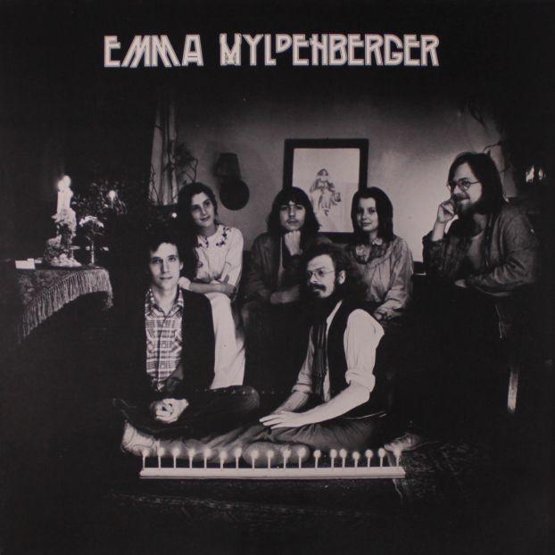 Emma Myldenberger Emma Myldenberger