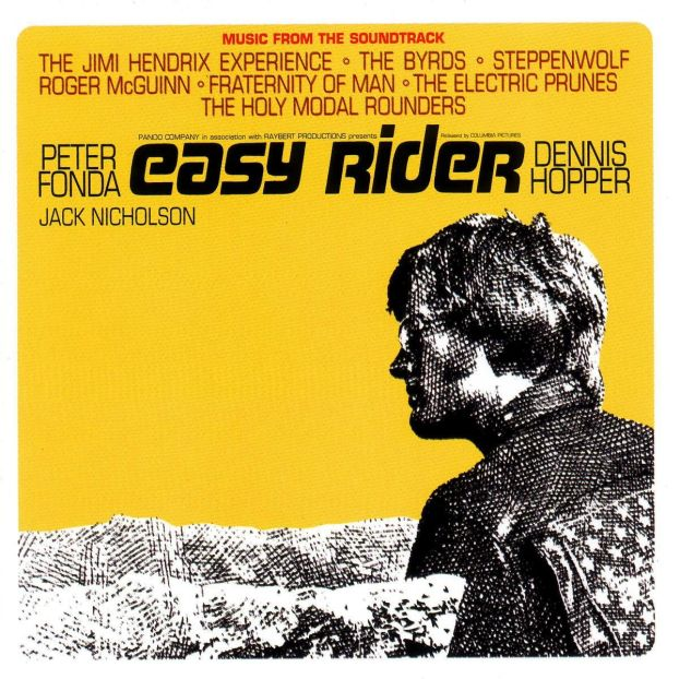easy rider film essay